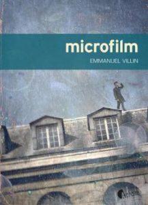 Emmanuel VILLIN. Microfilm
