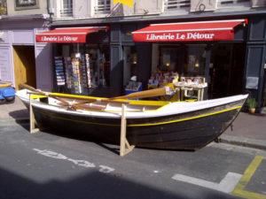 Librairie Le détour