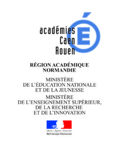 region academique normandie