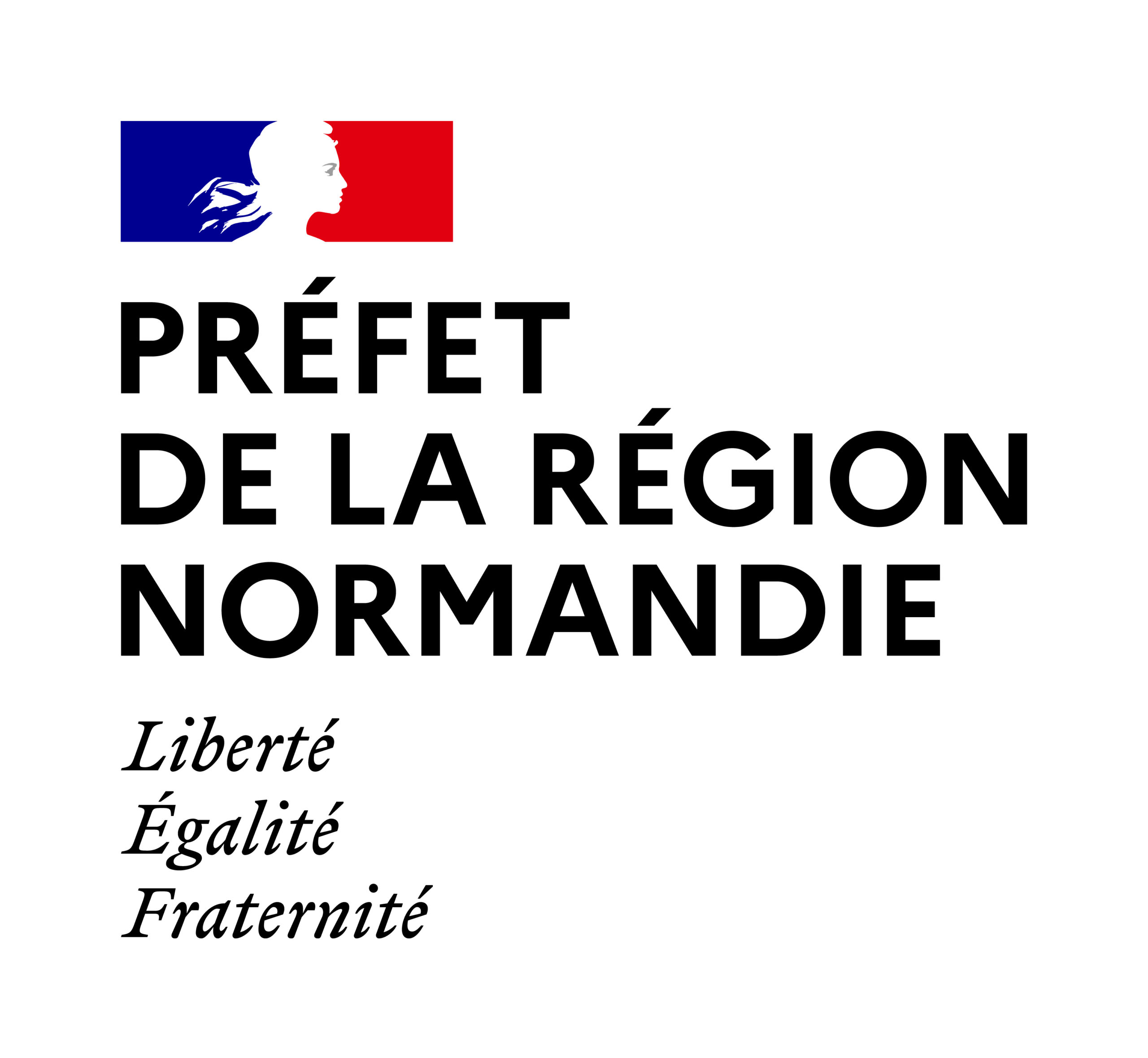Préfet de la Région Normandie